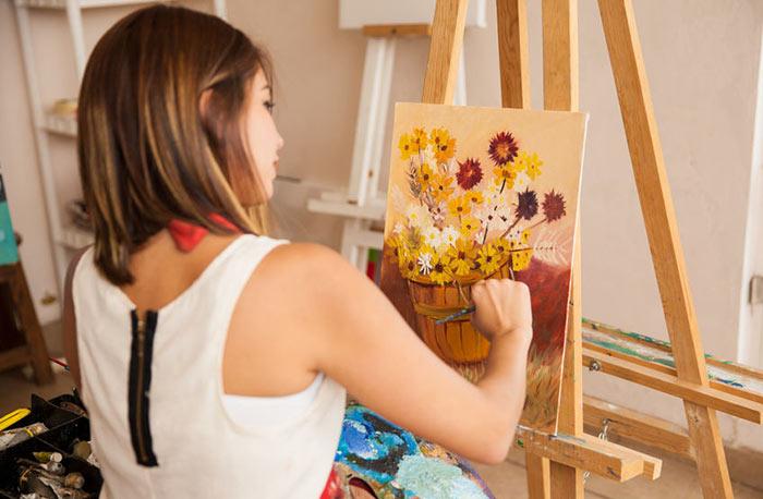 Exceptionnel Corsi di pittura e disegno a Taranto. Per tutte le età, anche per  OL13